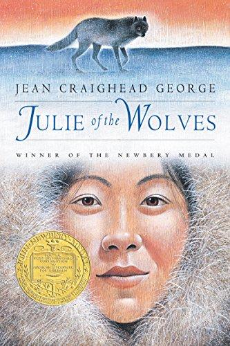 9780060219437: Julie of the Wolves