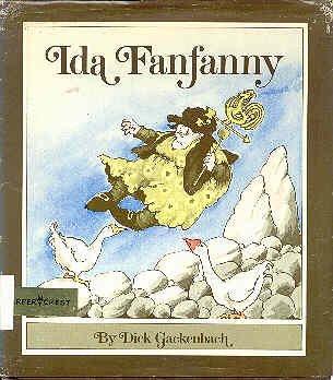 9780060219536: Ida Fanfanny