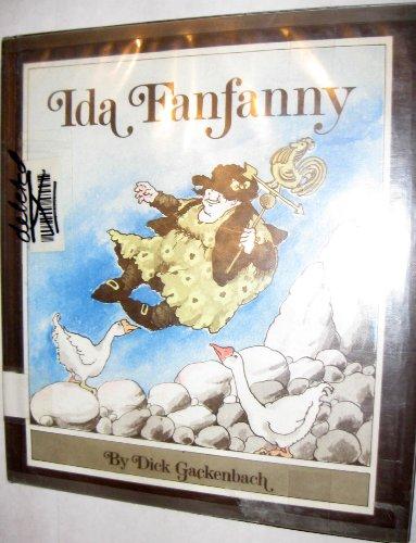 9780060219543: Ida Fanfanny