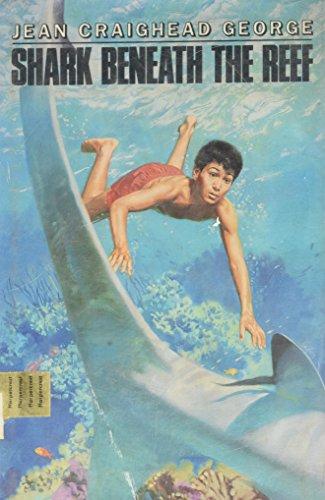 9780060219932: Shark Beneath the Reef