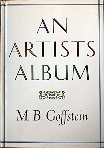 An Artists Album