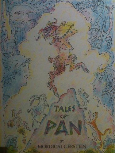 9780060219963: Tales of Pan