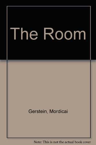 The Room: Gerstein, Mordicai
