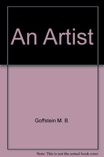 9780060220136: An Artist