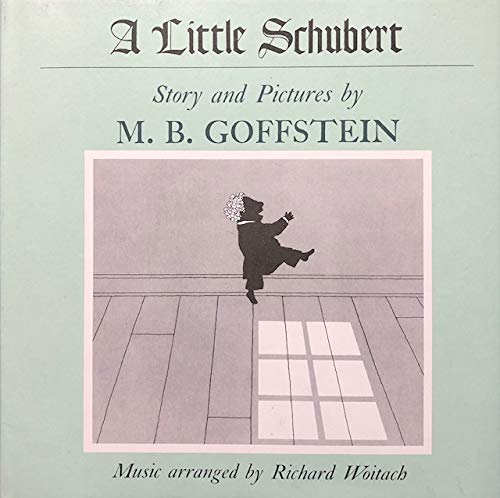 9780060220266: A Little Schubert