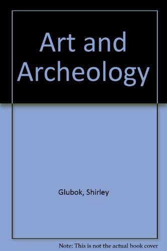 9780060220402: Art and Archeology