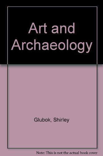 9780060220419: Art and Archaeology
