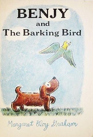 9780060220792: Benjy and the Barking Bird