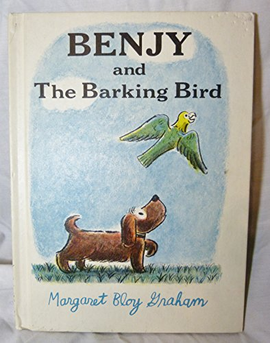 9780060220808: Benjy and the Barking Bird