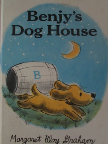 9780060220846: Benjy's Dog House