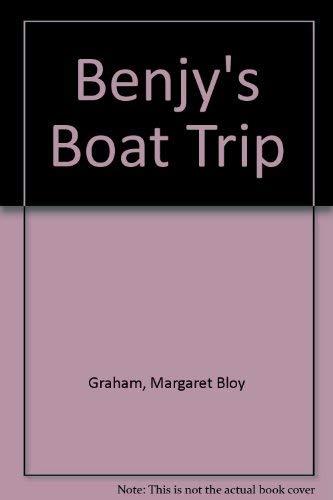 9780060220938: Benjy's Boat Trip