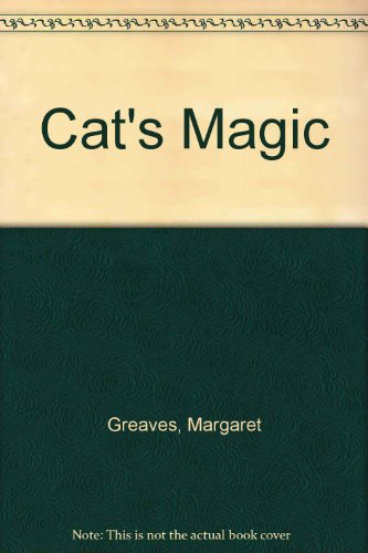 9780060221232: Cat's Magic