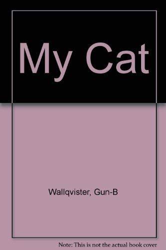 9780060221324: My Cat