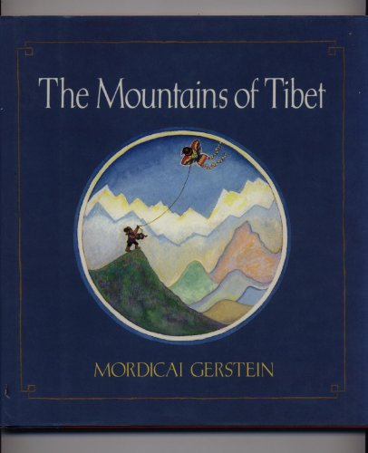 9780060221447: The Mountains of Tibet