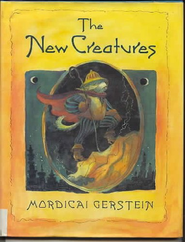 9780060221645: The New Creatures