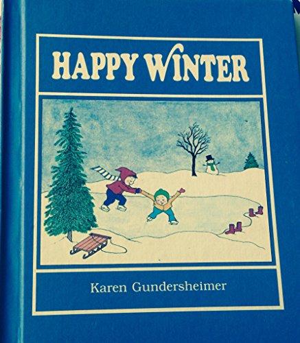 9780060221720: Happy Winter