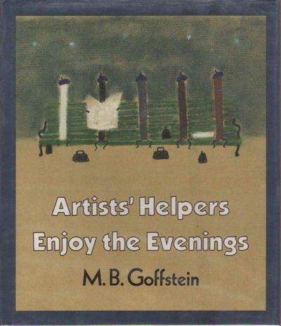 9780060221812: Artists' Helpers Enjoy the Evenings