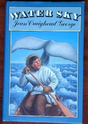 Water Sky.: George, Jean Craighead