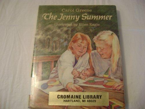 9780060222086: The Jenny Summer
