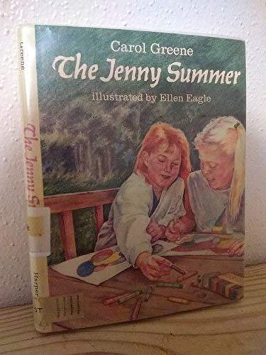 9780060222093: The Jenny Summer