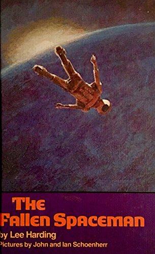 9780060222123: The Fallen Spaceman