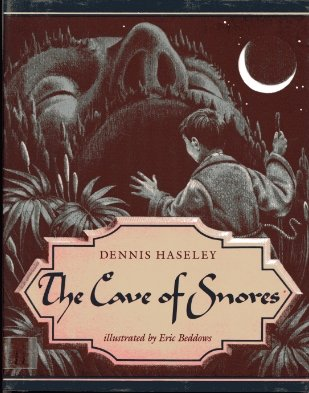 9780060222147: The Cave of Snores