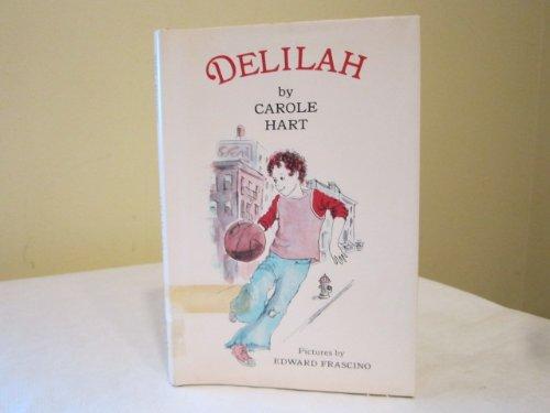 9780060222352: Delilah