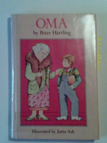 9780060222376: Title: Oma