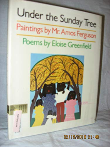 9780060222574: Under the Sunday Tree: Poems