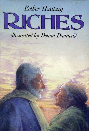Riches: Esther Rudomin Hautzig