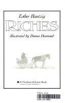 9780060222604: Riches