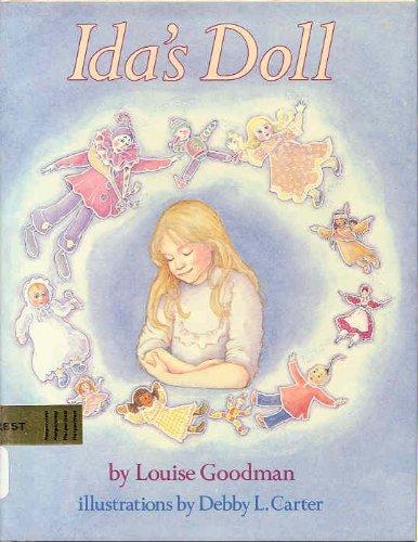 9780060222758: Ida's Doll