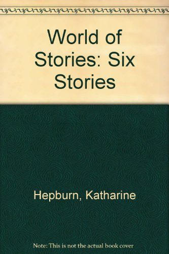 9780060222963: World of Stories: Six Stories