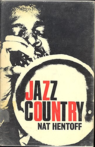 9780060223069: Jazz Country