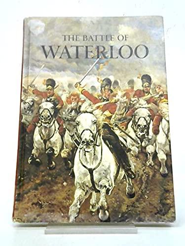 9780060223076: Battle of Waterloo