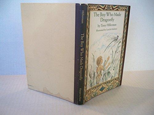 9780060223113: The boy who made dragonfly;: A Zuni myth