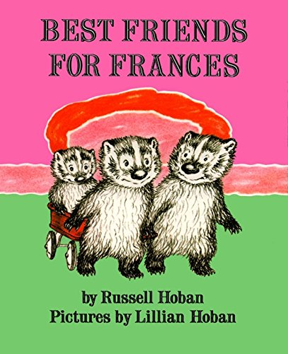 9780060223281: Best Friends for Frances