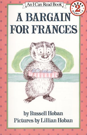 9780060223304: A Bargain for Frances: [Newly Illustrated Edition] (I Can Read Book 2)