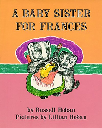 9780060223366: A Baby Sister for Frances