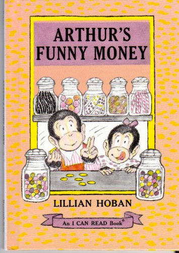 9780060223434: Arthur's funny money (An I can read book)