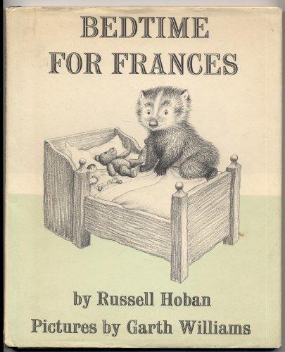 9780060223502: Bedtime for Frances