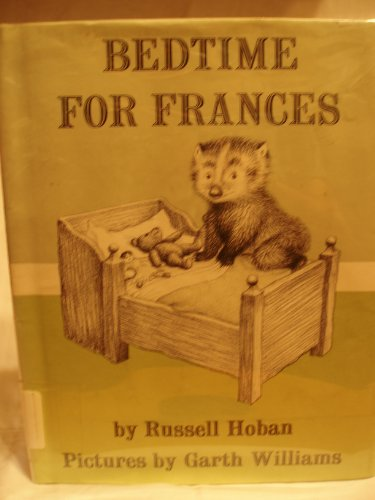 9780060223519: Bedtime for Frances