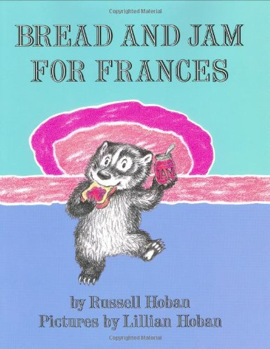 9780060223601: Bread and Jam for Frances