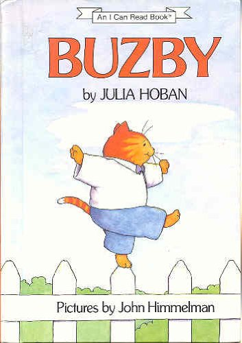9780060223991: Buzby (An I can read book)