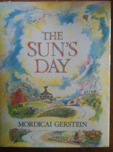 9780060224042: The Sun's Day