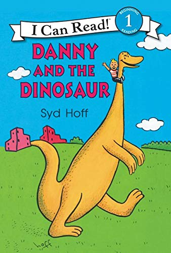 9780060224653: Danny and the Dinosaur (An I Can Read Book)