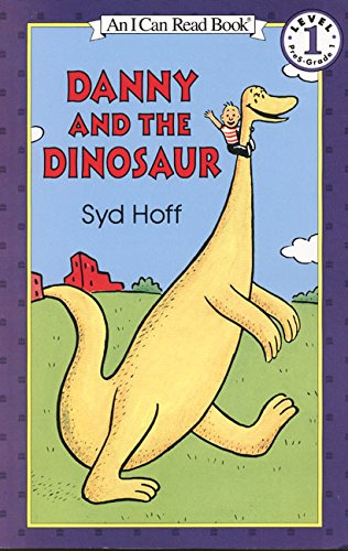 9780060224660: Danny and the Dinosaur (I Can Read Books)