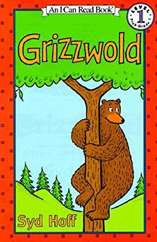 9780060224813: Grizzwold (I Can Read Book)