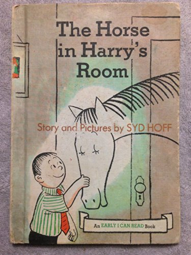 9780060224820: Title: the horse in harrys room