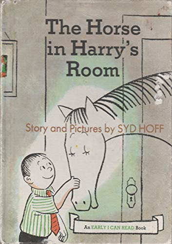 9780060224820: the horse in harry's room